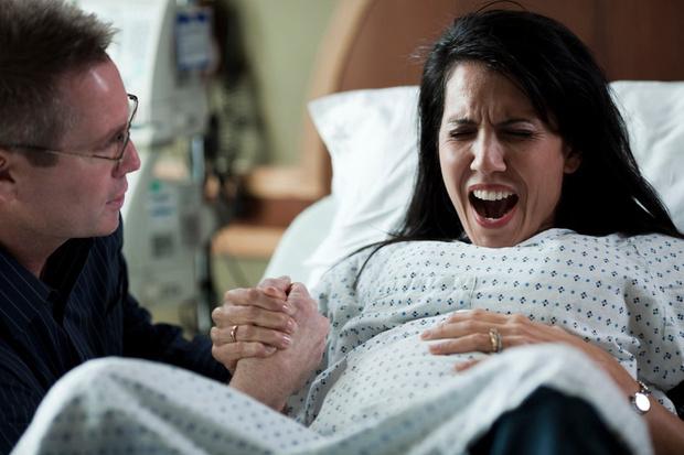 где и как родить, новые методы родов