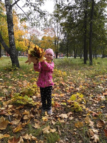 Фото №5 - Мой крошка-озорник: голосуем за самое милое детское фото!