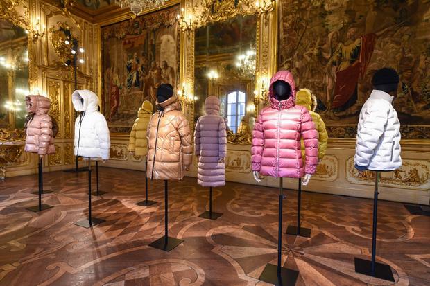 Фото №1 - База и тренды: Geox представил новую коллекцию в Милане