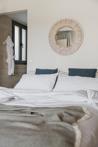 Фото №10 - Средиземноморский шик: апартаменты для сдачи в аренду в Пальме
