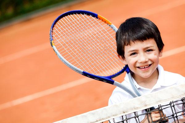 Фото №1 - Выбираем спортивную секцию для ребенка
