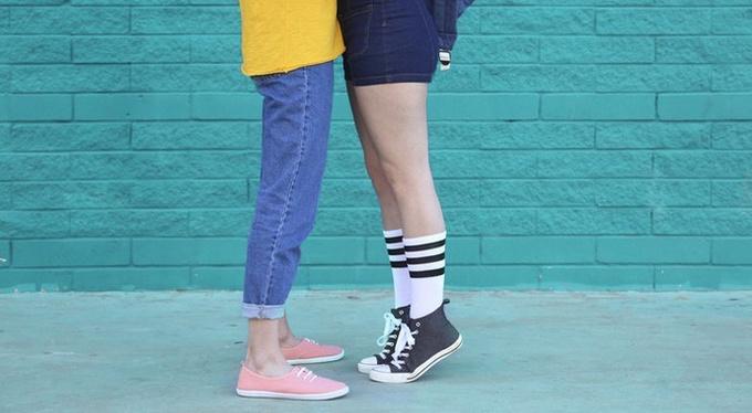 Психология цвета: добавьте красок в отношения