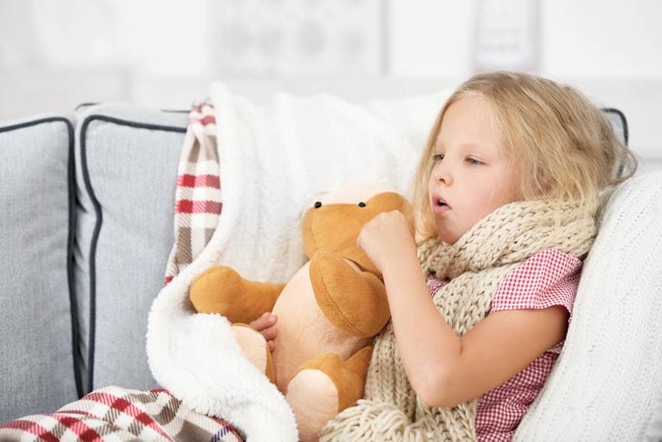 Фото №1 - Тренировка иммунитета: лучшие способы укрепить здоровье ребенка