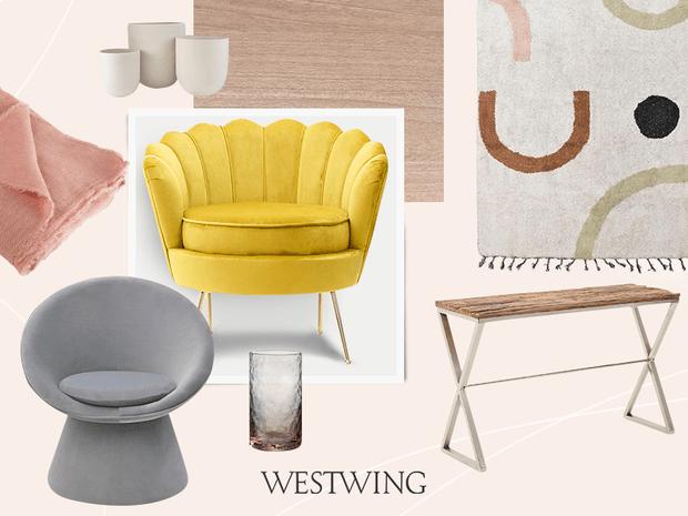 Фото №2 - Westwing: все для создания идеального интерьера