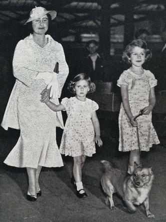 Фото №3 - Обида дочери: что принцесса Маргарет не смогла простить Королеве-матери