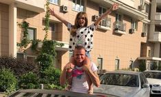 «Мог бы и раскошелиться»: Тарасова раскритиковали за подарок дочке