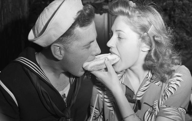 Фото №1 - Тест: что вы знаете про хот-доги?