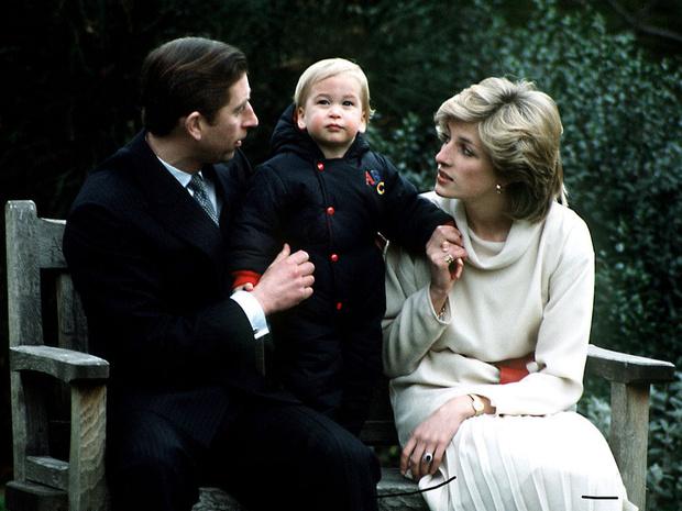 Фото №2 - Детская травма: как развод родителей повлиял на браки Гарри и Уильяма