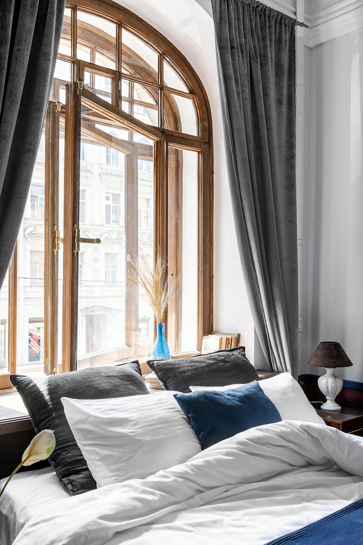 Фото №4 - Гостевые апартаменты в Санкт-Петербурге