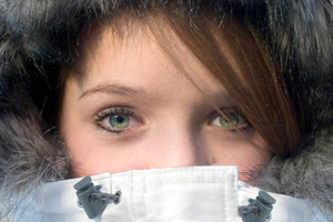 Фото №1 - Зимняя коллекция