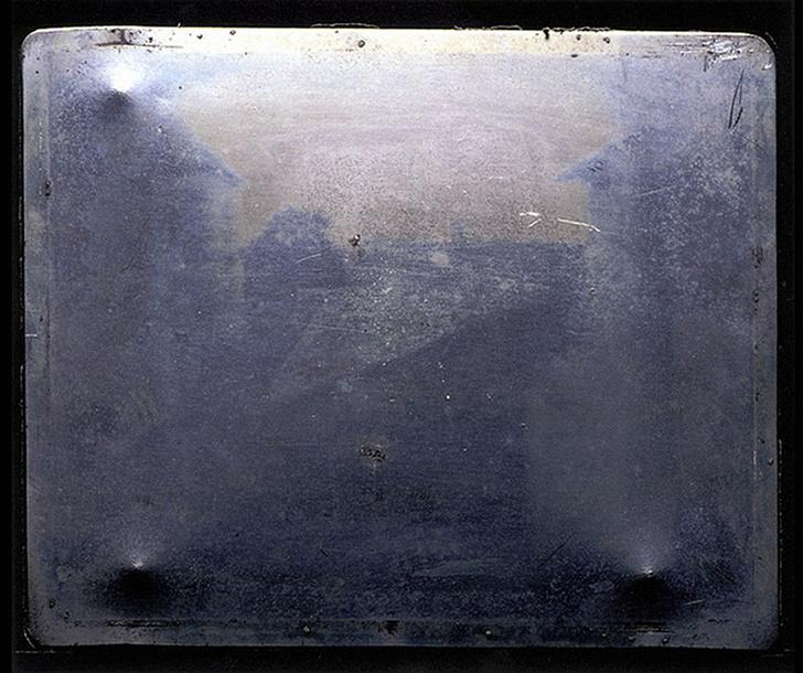 Фото №2 - Первое фото, первое селфи,первый фоторепортаж— все пионеры фотографии в одном материале