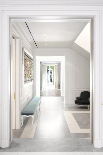 Фото №8 - Апартаменты с парижской атмосферой в Нью-Йорке