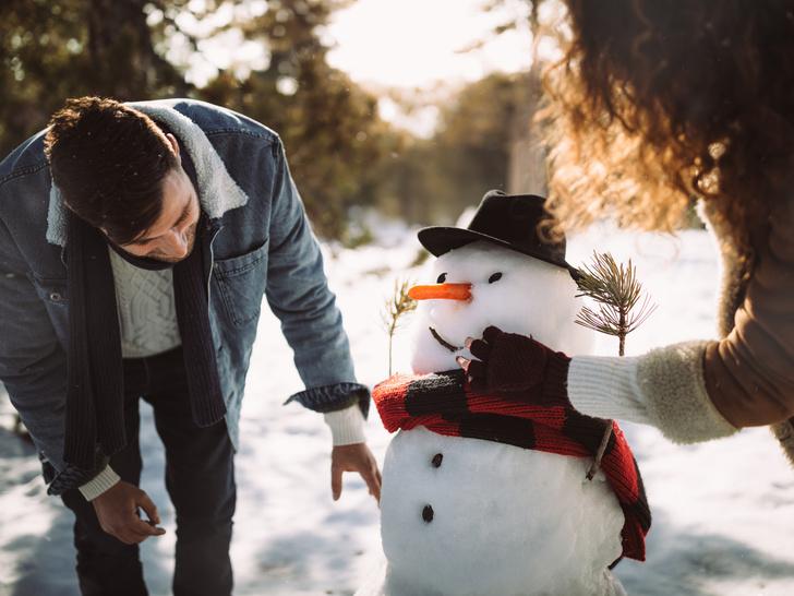 Фото №4 - 7 простых шагов навстречу новогоднему настроению