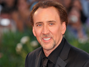 Николас Кейдж, Nicolas Cage, кино, актер