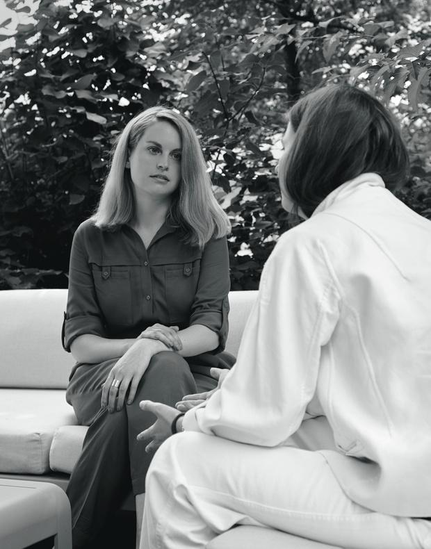 Фото №4 - Интервью с кураторами музея «Гараж» и фонда V-A-C