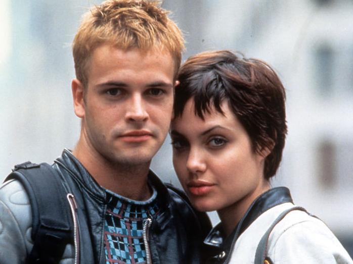 Фото №6 - Любимые мужчины и женщины Анджелины Джоли: 9 главных романов актрисы