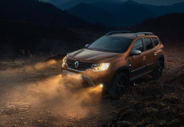 Фото №1 - «Подорожашки!»: названы цены на новый Renault Duster