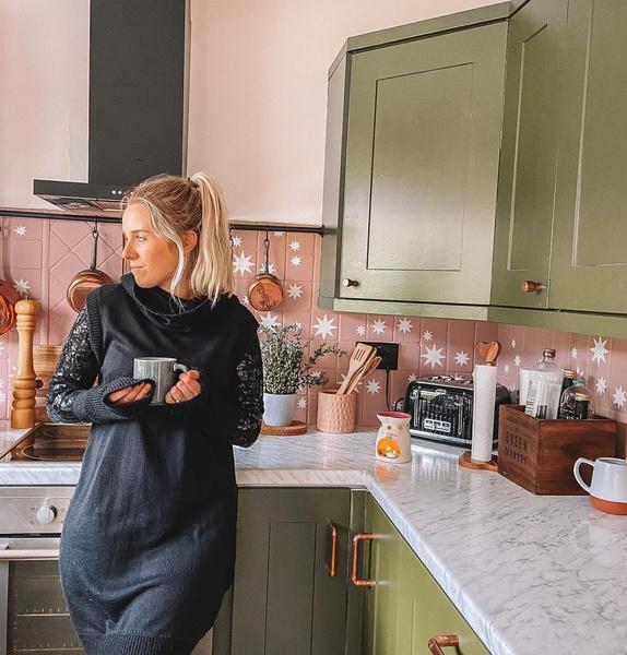 Фото №38 - 7 фантастических преображений: фото кухонь до и после ремонта