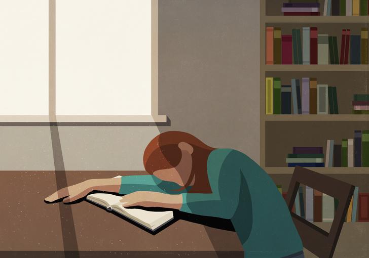 Фото №4 - Словарь пессимиста: разбираемся в оттенках плохого настроения 😅