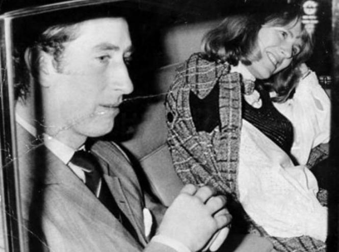 Фото №3 - Любовь сквозь годы: 20 самых трогательных фото принца Чарльза и герцогини Камиллы