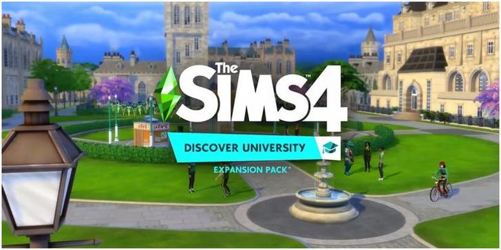 Фото №7 - 7 самых смешных способов умереть в The Sims 4 😈
