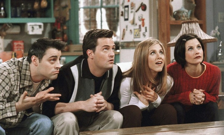 Фото №5 - Чем закончились популярные сериалы, которые шли по телевизору годами
