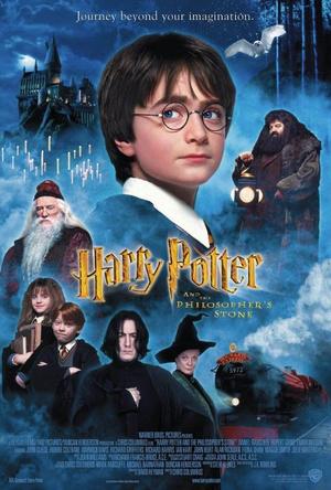 Фото №1 - 10 скрытых деталей, которые ты не заметила на постерах «Гарри Поттера»
