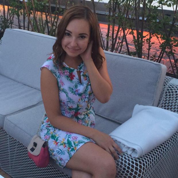 Фото №1 - Что будет с 11-летней дочерью загадочно погибшей Софии Конкиной
