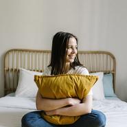 О чем может рассказать ваше спальное место?