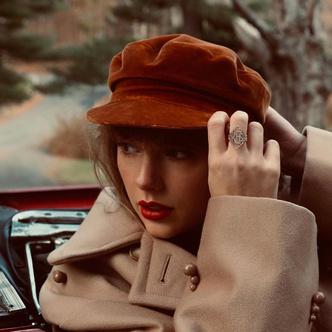 Фото №1 - О, ДА! Тейлор Свифт перезапишет легендарный альбом «Red»— узнай, когда выйдет новая пластинка