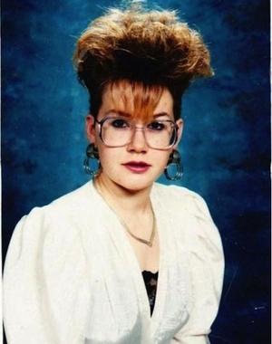 Фото №9 - Взрыв из прошлого: если в моду вернутся прически из 80-х…