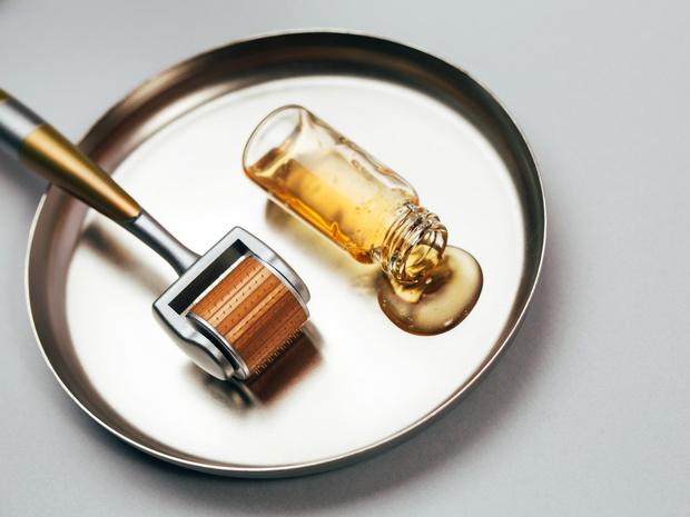 Фото №2 - Масло для лица: зачем оно нужно, и как им правильно пользоваться