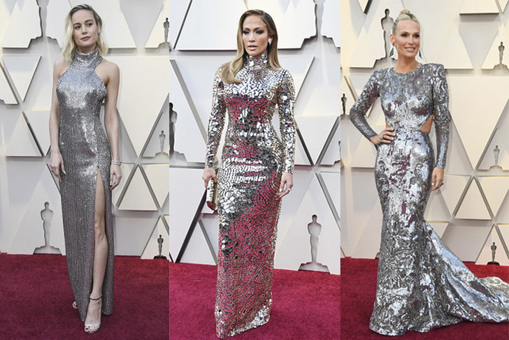 Фото №5 - «Оскар-2019»: лучшие и худшие платья звезд