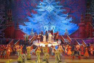 Фото №25 - Ёлки-2014: выбираем лучшие новогодние представления для детей