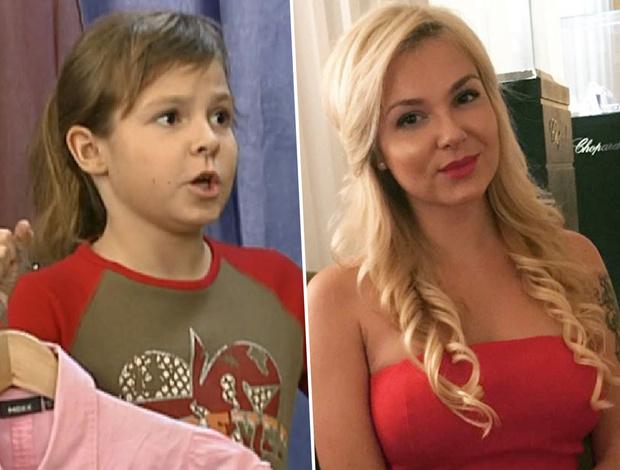 Фото №1 - Что выросло, то выросло: как повзрослели и изменились юные актеры сериалов нулевых