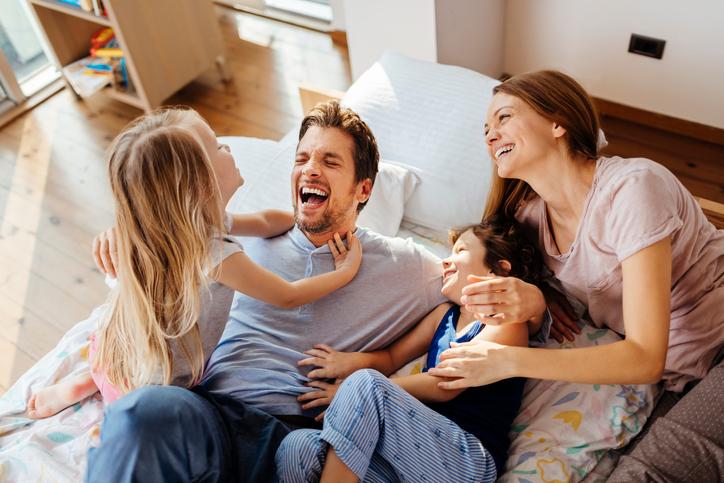 Фото №3 - Как материнство может разрушить брак: 5 сценариев
