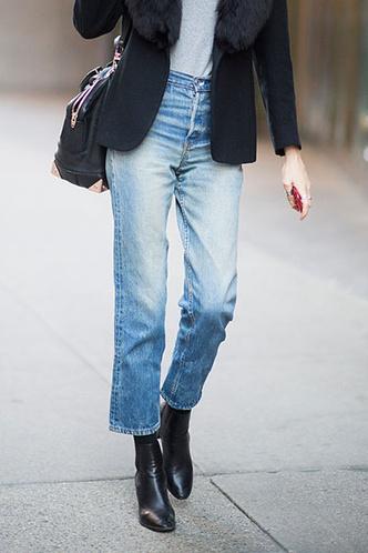 Фото №9 - Свидание вслепую: как выбрать идеальные джинсы без примерки