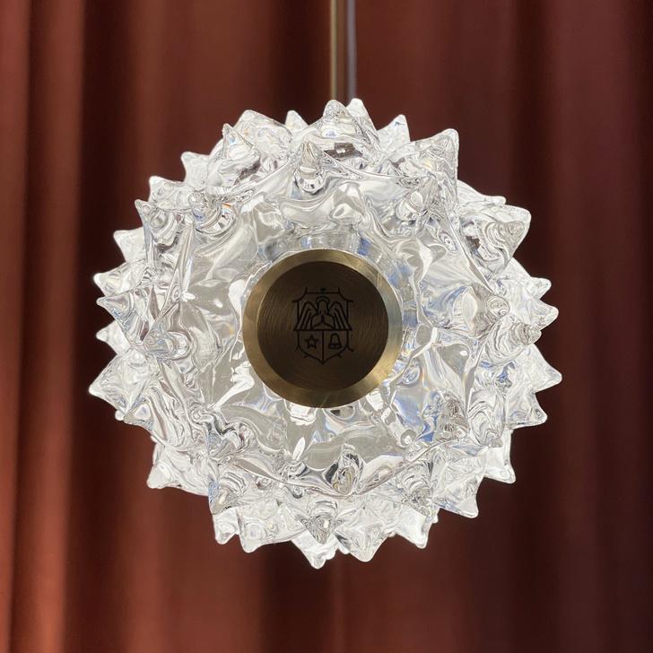 Фото №7 - Opéra: новая коллекция Barovier & Toso по дизайну Филиппа Нигро