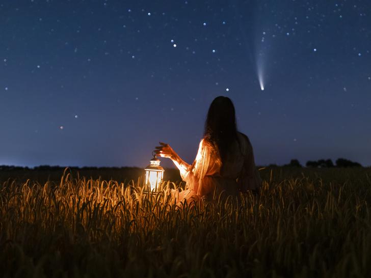 Фото №5 - Как Луна влияет на ваш сон (и что поможет выспаться в любую ее фазу)