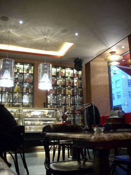 Фото №3 - Первая венская кофейня в Москве