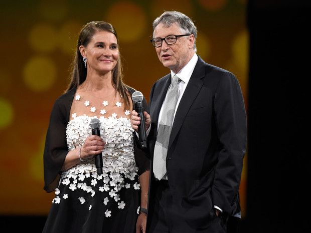 Фото №6 - Развод Гейтсов: почему распалась самая богатая пара в мире— главные версии