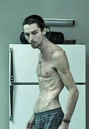 Фото №4 - Как худеют мужчины: Крис Пратт и еще 7 актеров, ставшие вдвое тоньше