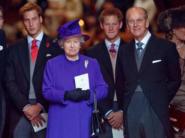 Фото №3 - Последняя воля Филиппа: почему всех удивило завещание принца