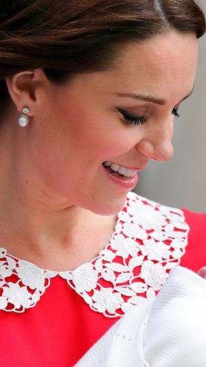 Фото №15 - Как менялся макияж герцогини Кейт за годы в королевской семье