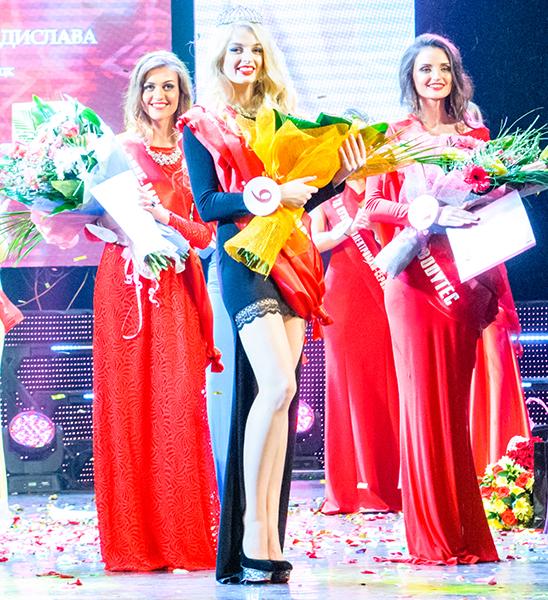 Фото №9 - В Новокузнецке выбрали «Мисс Кузбасс»