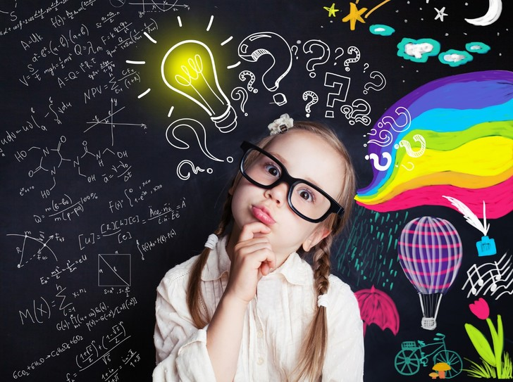 Фото №1 - 5 способов увлечь ребенка математикой