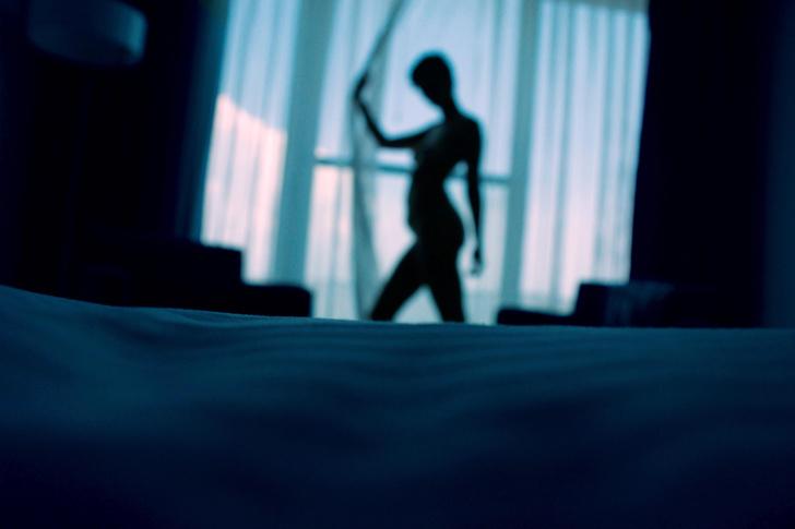 Фото №2 - Чек-лист: 8 признаков того, что ты правда готова к сексу