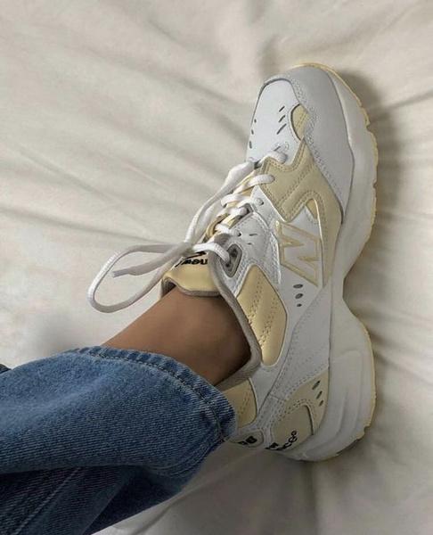Фото №5 - Как разносить кроссовки: 5 самых проверенных способов