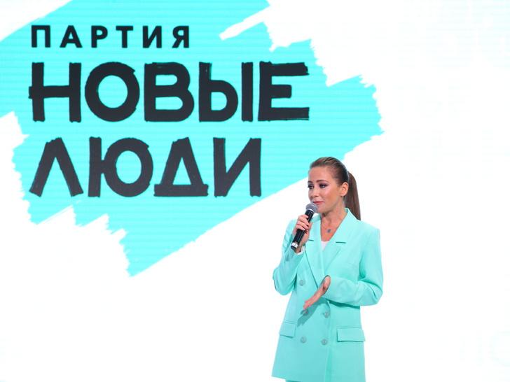 Фото №3 - Чтобы услышали людей или Почему Юлия Барановская поддерживает партию «Новые люди»