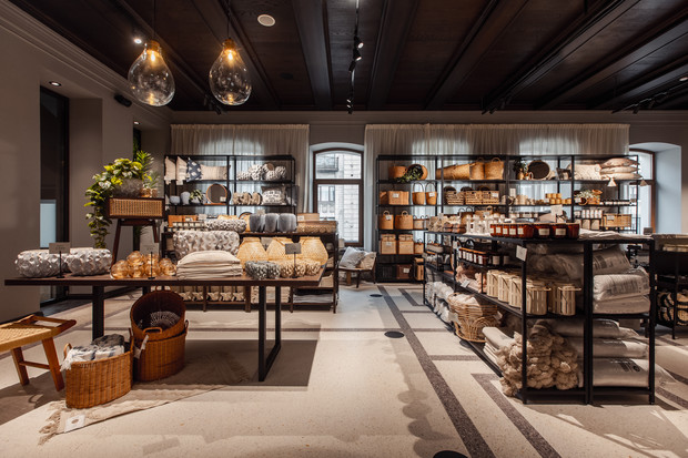 Фото №3 - Новый концепт-стор H&M Home в Санкт-Петербурге